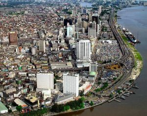 urban fringes and development